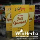 Jelly Gamat LUXOR 350 ML