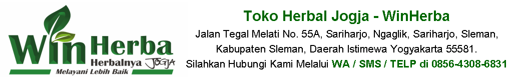 Distributor Herbal, Grosir Herbal, Toko Herbal Murah Jogja